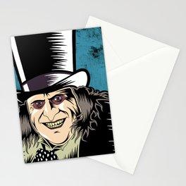 Oswald Cobblepot Stationery Cards