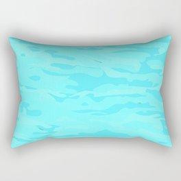 camuflaje 2 Rectangular Pillow