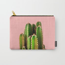 It's Cactus Time Carry-All Pouch