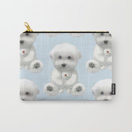 Cuddle Time Carry-All Pouch