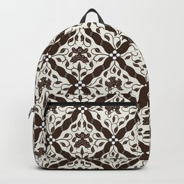 Batik Style 9 Backpack