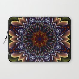 Kaleidoscope -1- Laptop Sleeve