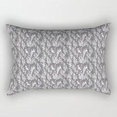 Penguin Parade Rectangular Pillow