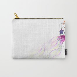 Dreamer Donna Carry-All Pouch