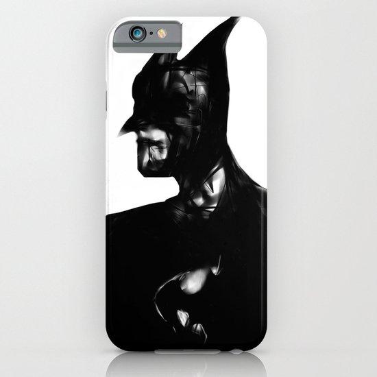 Dark Knight iPhone & iPod Case