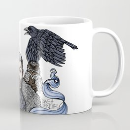 ODIN2 Coffee Mug