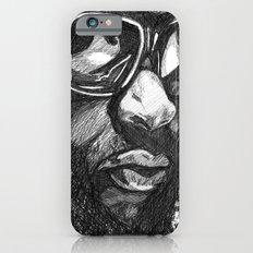 Rick Ross iPhone 6 Slim Case