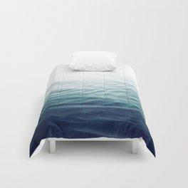 Pure Onde Comforters