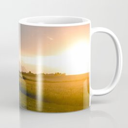 Boulder Golden Hour Coffee Mug