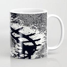 Night railroad Coffee Mug