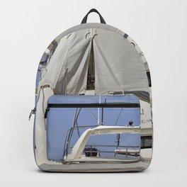 Prestige 550 Powerboat Backpack