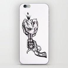 I'M LOSING IT.  iPhone & iPod Skin