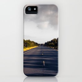 Choice iPhone Case