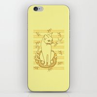friendship iPhone & iPod Skins featuring Friendship by Sarinya  Withaya