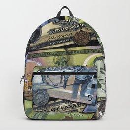 Birthday Money Backpack