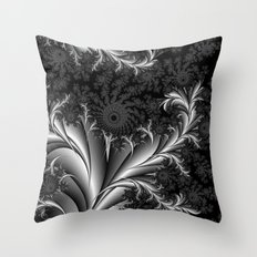 Reality Setting In Throw Pillow