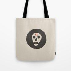 thirteen Tote Bag