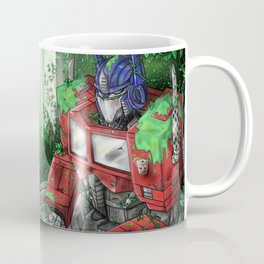 After War Coffee Mug