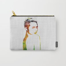 Miley Cyrus Carry-All Pouch