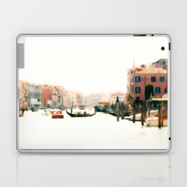 Venice, Italy Surreal Grand Canal Laptop & iPad Skin