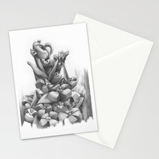 Industry Stationery Cards
