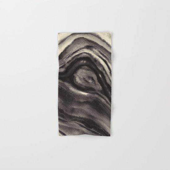 Abstract bwv 01 Hand & Bath Towel