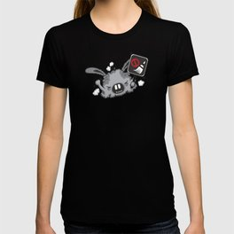Dust Bunny Hate Clean! T-shirt