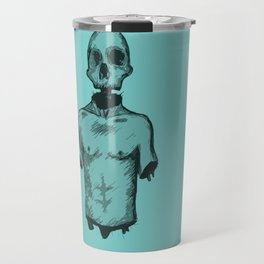 Skullboy Travel Mug