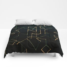 Night chimes Comforters