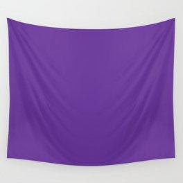 color rebecca purple Wall Tapestry