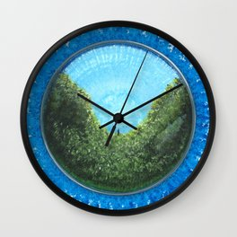 Quest of the Renegade Wall Clock