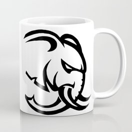 Hellephant Coffee Mug