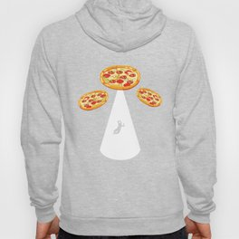 Pizza UFO Hoody