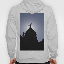 On top of the world Hoody