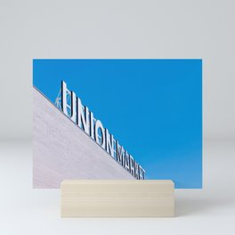 Union Market Mini Art Print