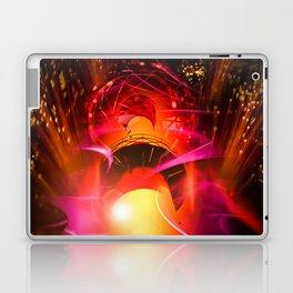 Lighthouse romance 10 Laptop & iPad Skin