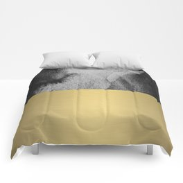 Under the luxe Comforters