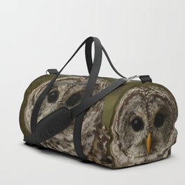 I Only Have Eyes For You Duffle Bag