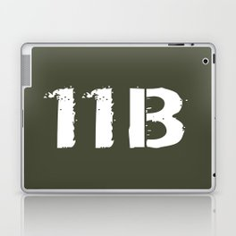 11B Infantryman Laptop & iPad Skin