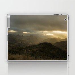 Canaria montana vista Laptop & iPad Skin