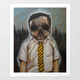 ARTIST PRINTS Art Print