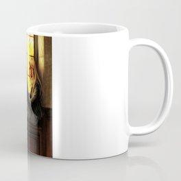 Alexia Ashford Coffee Mug