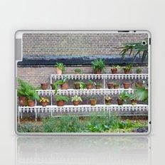 Pots and plants Laptop & iPad Skin