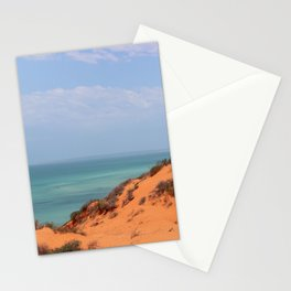 Skipjack Point, Francis Peron National Park Stationery Cards