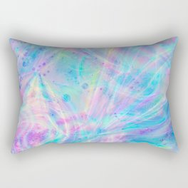 Unicorn Tears Rectangular Pillow