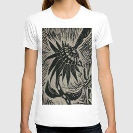 lino eye T-shirt