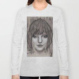 "Art Series ""Philosopher Kings I"" SIF & HER HAIR I Long Sleeve T-shirt"