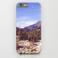 Land of Dreams iPhone 6s Slim Case