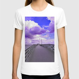 Love Is A Long Walk T-shirt