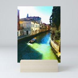 Venice Mini Art Print